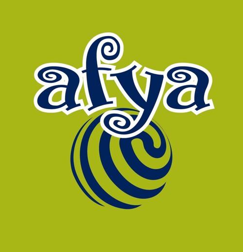 Afbeeldingsresultaat voor logo afya